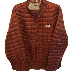 XXL The North Face Thermoball Mens Active Fit Full